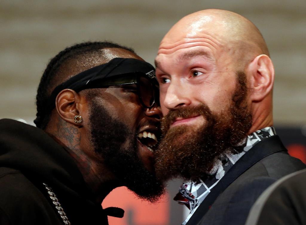 Tyson Fury Vs Deontay Wilder 3 – Preview & Prediction. VIDEO