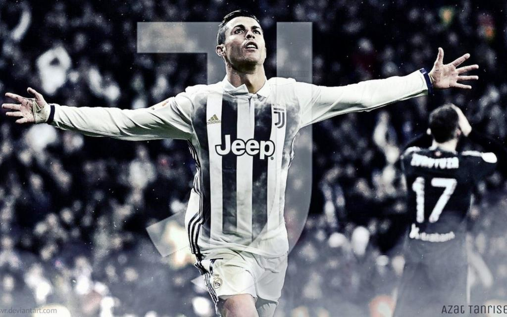 PSG have opened talks with Cristiano Ronaldo, Allegri does not count on the Portuguese.