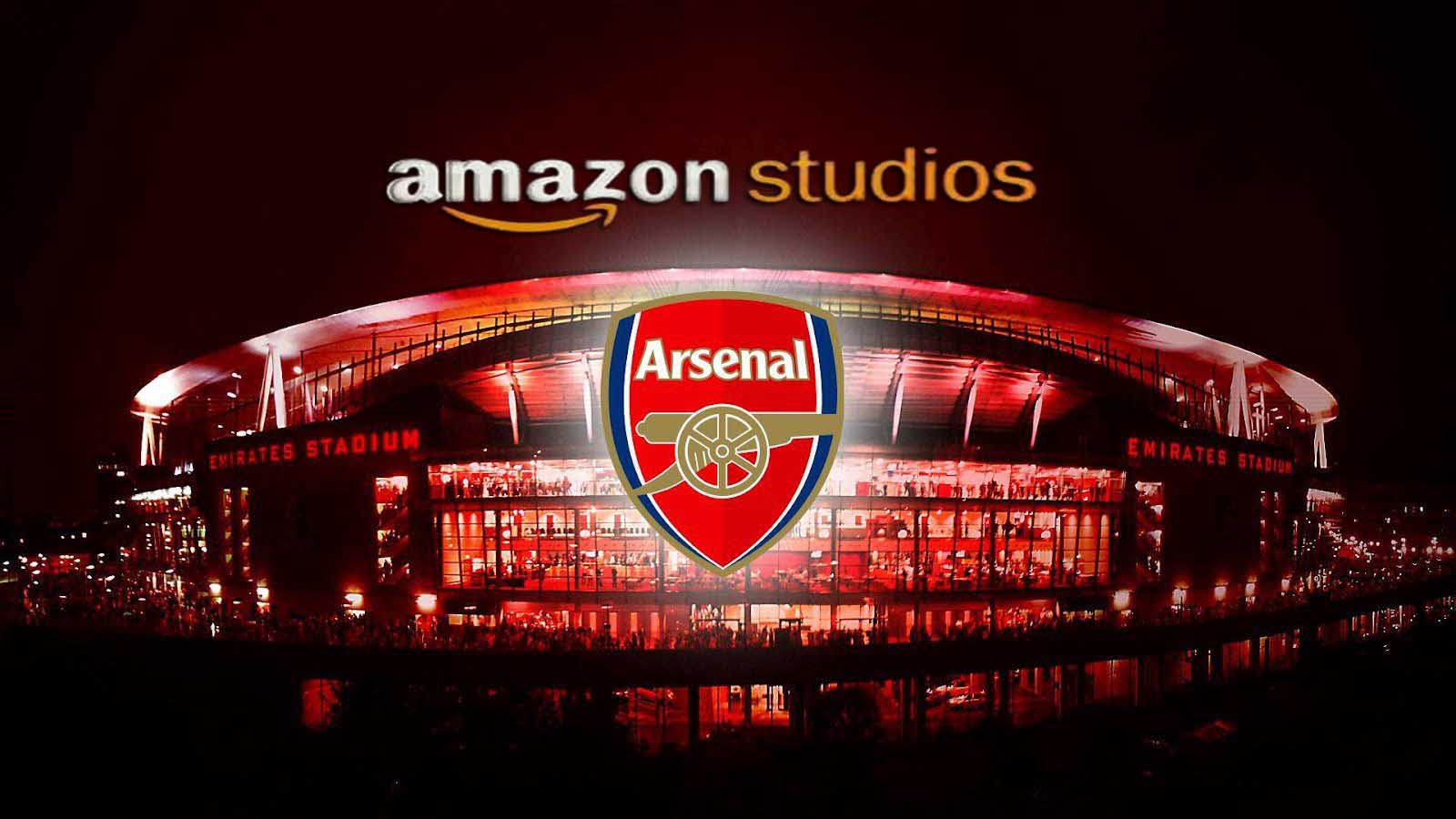 All or nothing: Amazon will shoot the next series about Arsenal