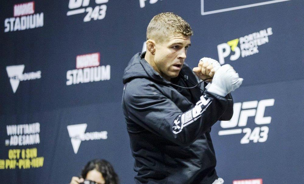 Al Iaquinta wants told who he wants to fight next