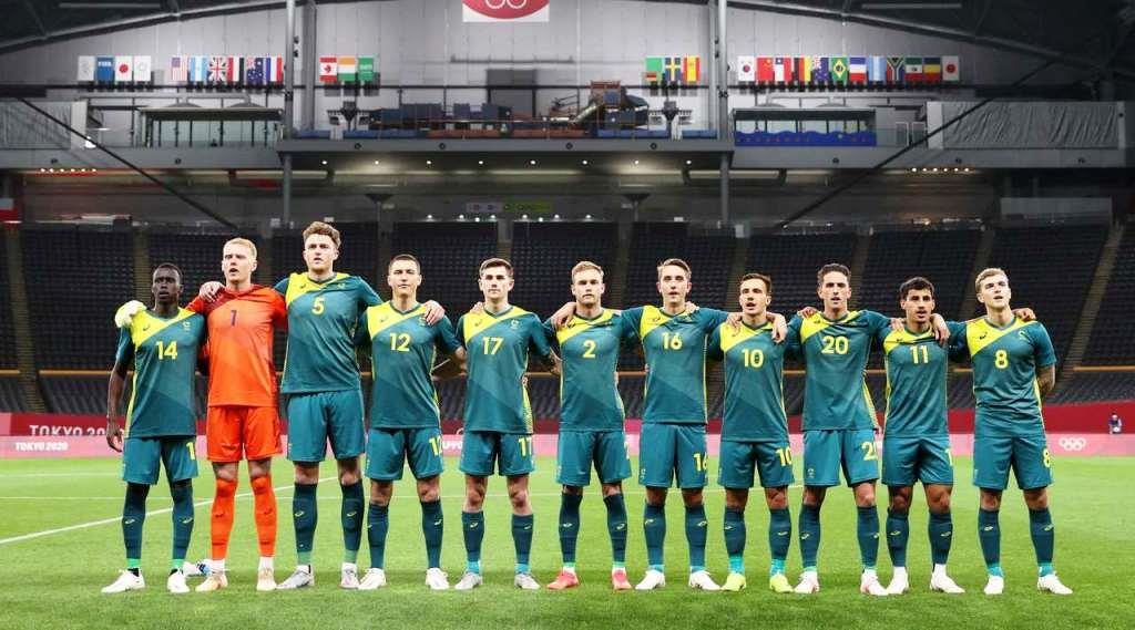 Argentina vs Australia Highlights & Review – Olympic Games 22 July 2021