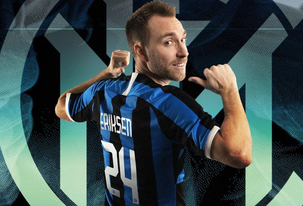 Christian Eriksen can't play for Inter Milan again unless he has defibrillator removed.