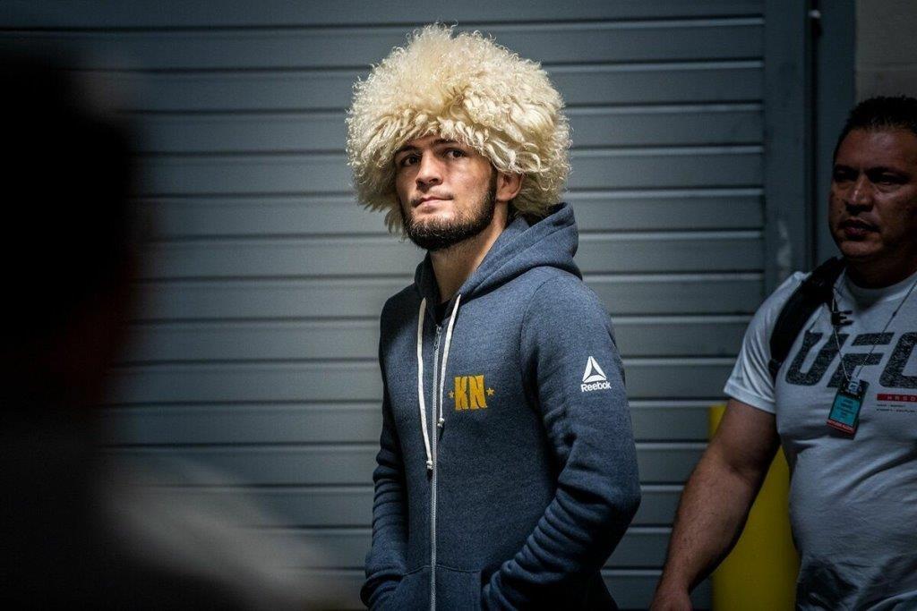 Khabib Nurmagomedov reveals the Psyche of MMA Fighters