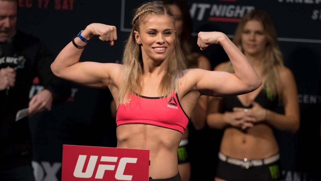 Paige VanZant calls leaving UFC 'the best decision I've ever made'