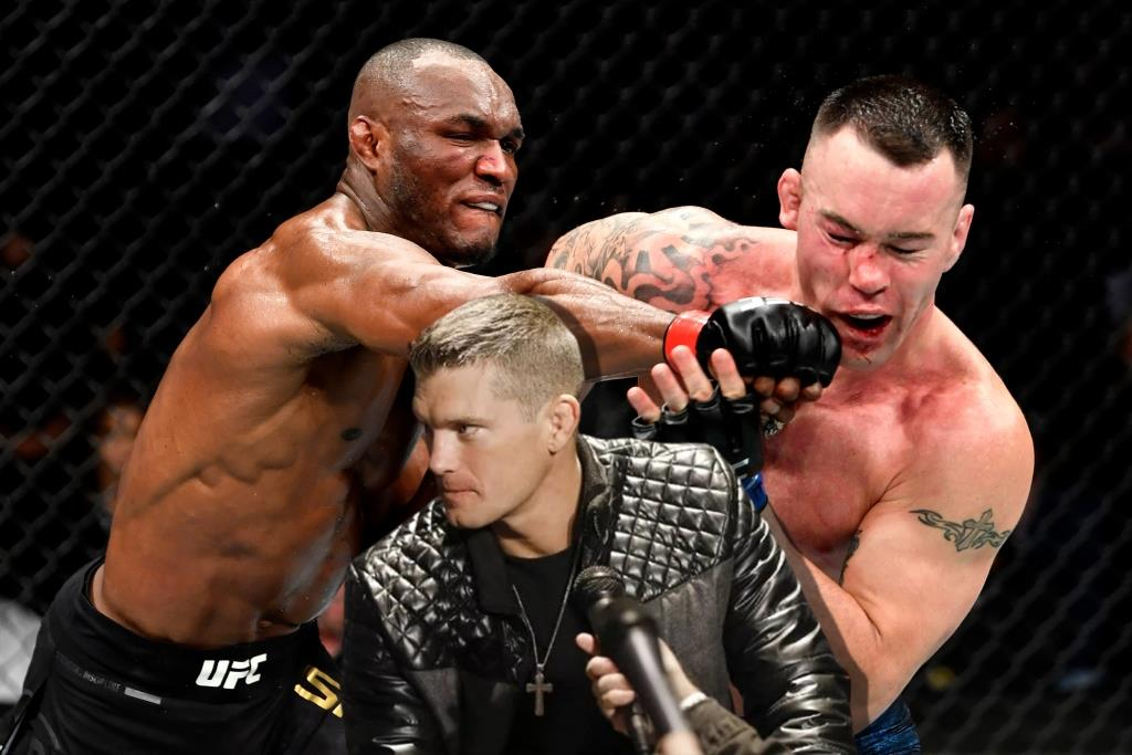 Stephen Thompson explained why Colby Covington does not deserve a rematch with Kamaru Usman