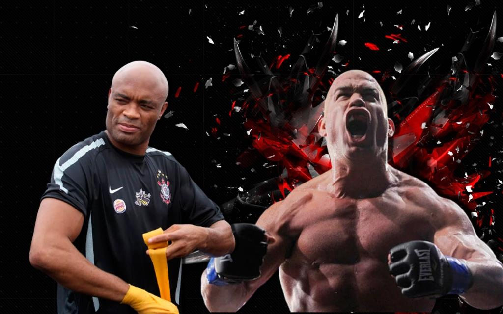 Boxing news Anderson Silva vs. Tito Ortiz boxing match targeted for September 11