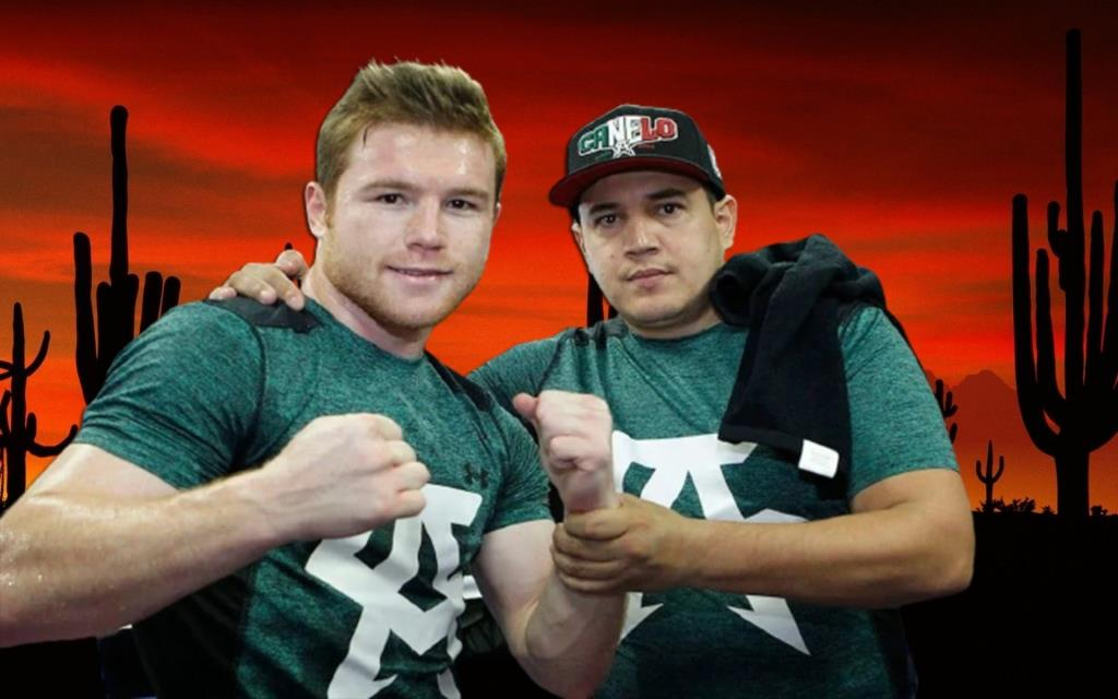 Boxing News Saul Alvarez' manager named 3 likely rivals for the Mexican boxing superstar