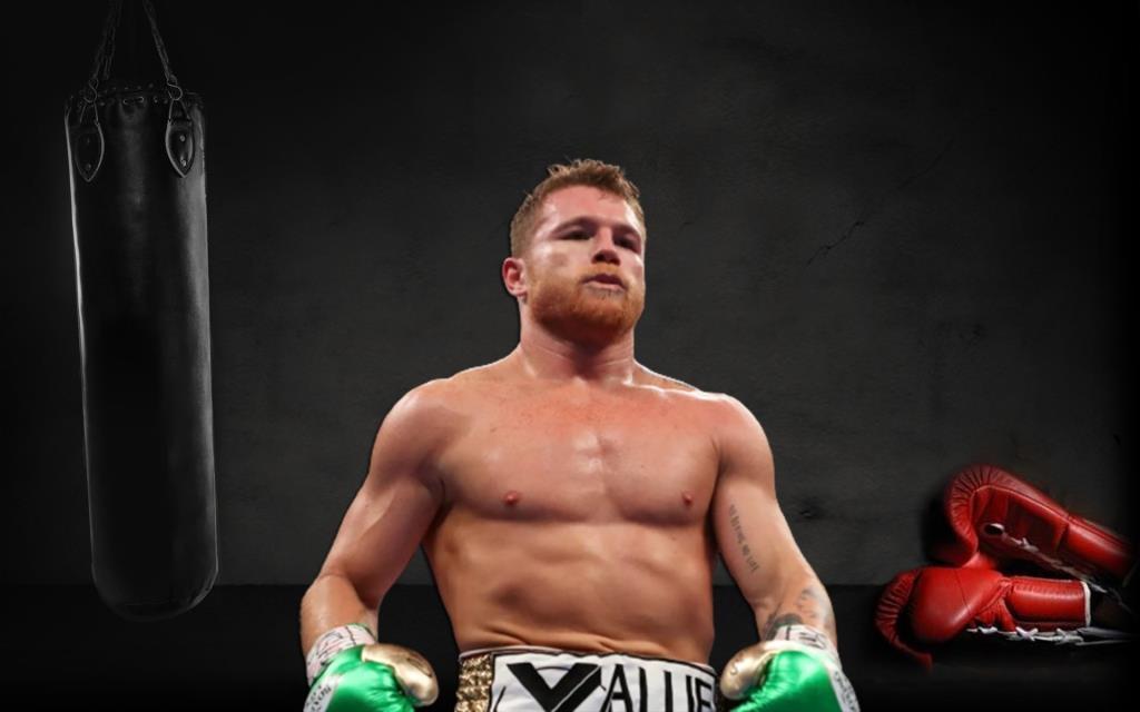 Boxing News Saul Canelo Alvarez will not enter the ring in September