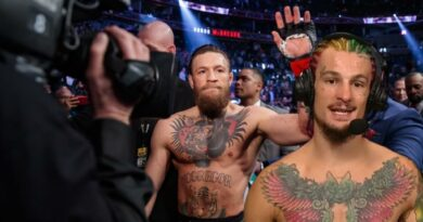 UFC news: Sean O'Malley told who he wants to see as McGregor's next opponent