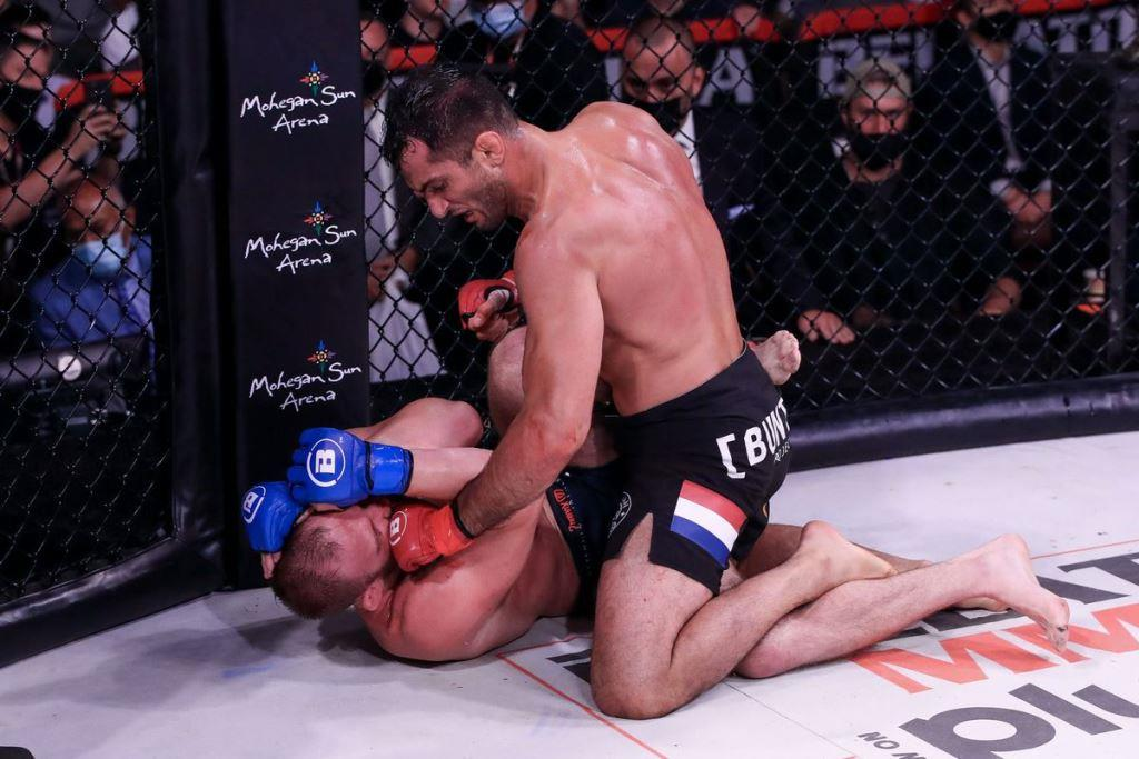 MMA News: Bellator 264 tournament Results: Gegard Mousasi – John Salter. Video