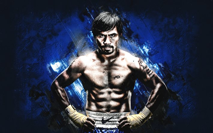 """Boxing News: Manny Pacquiao: """"The fight with Ugas may be the last in my career"""""""