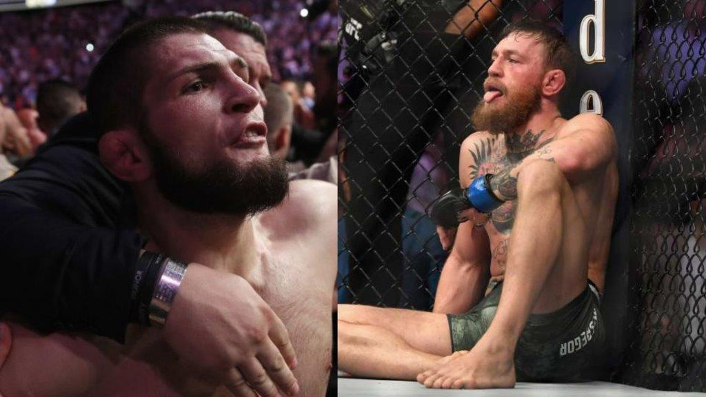 UFC news Conor McGregor responded to Khabib's criticism by quoting the famous phrase of Mike Tyson