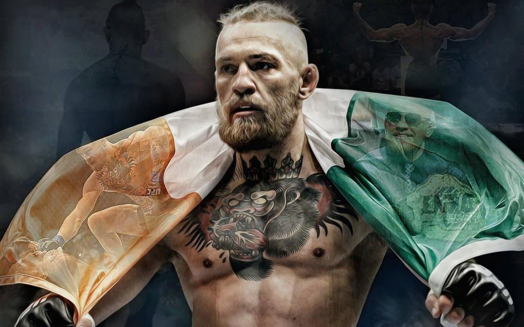 UFC news Conor McGregor, while communicating with fans on Twitter, answered a question about the timing of his return to the octagon.