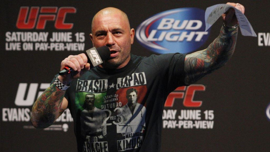 UFC news Joe Rogan said his verdict on the issues of payment of labor of fighters in the UFC.