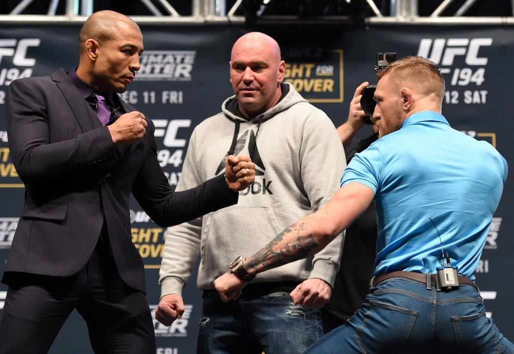 UFC news Jose Aldo shared his thoughts about the rematch with Conor McGregor