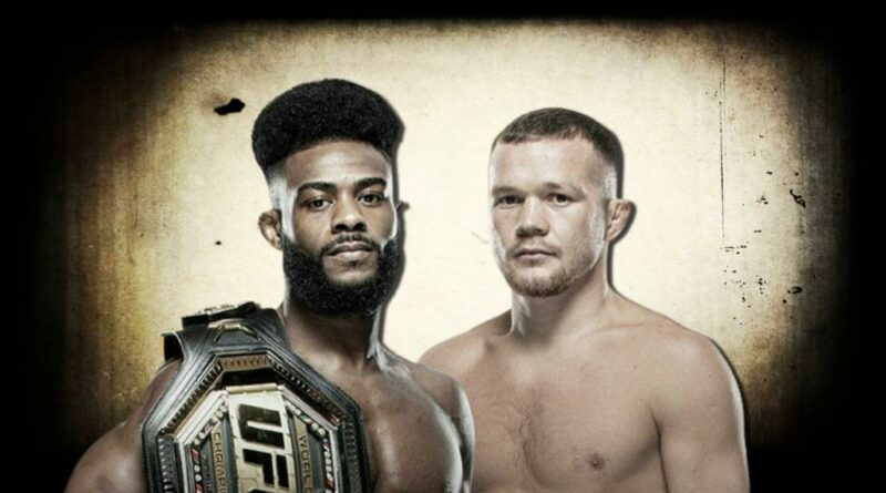 UFC news Petr Yan once again expressed dissatisfaction with the behavior of the current title holder Aljamain Sterling after their fight.