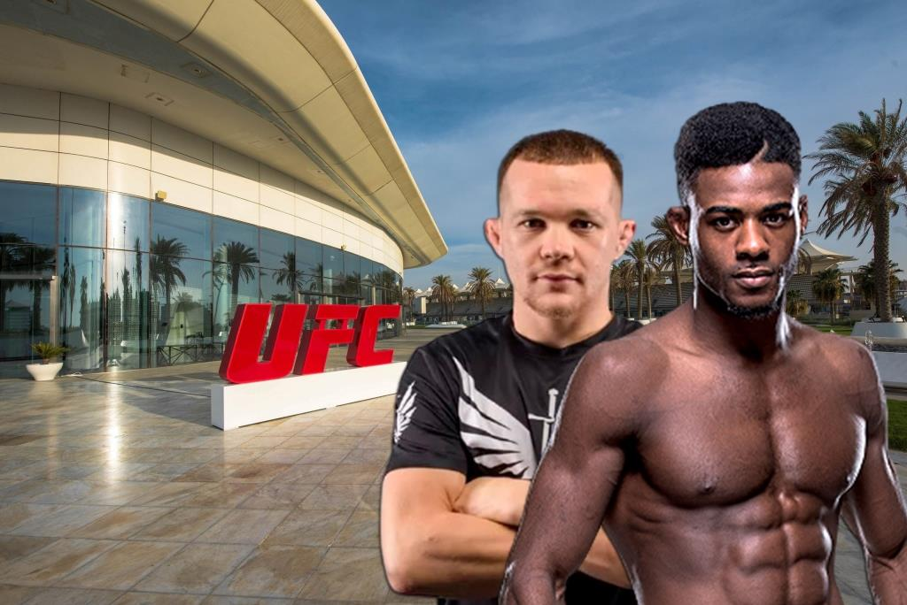 UFC news Petr Yan signed a contract for a rematch with Aljamain Sterling