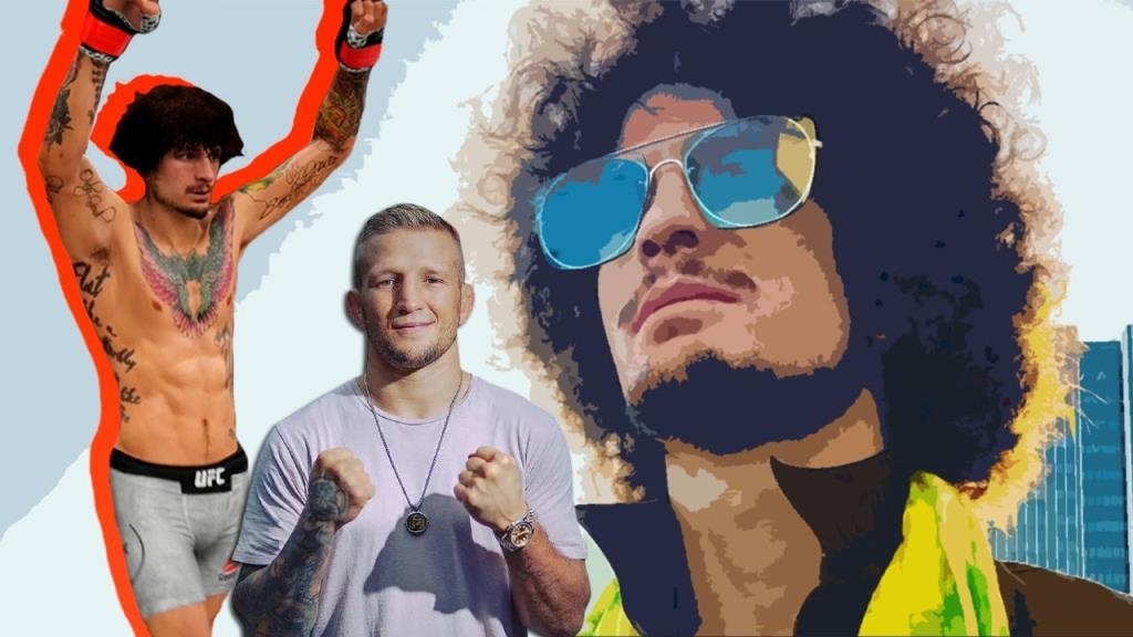 UFC news TJ Dillashaw shared his opinion about Sean O'Malley