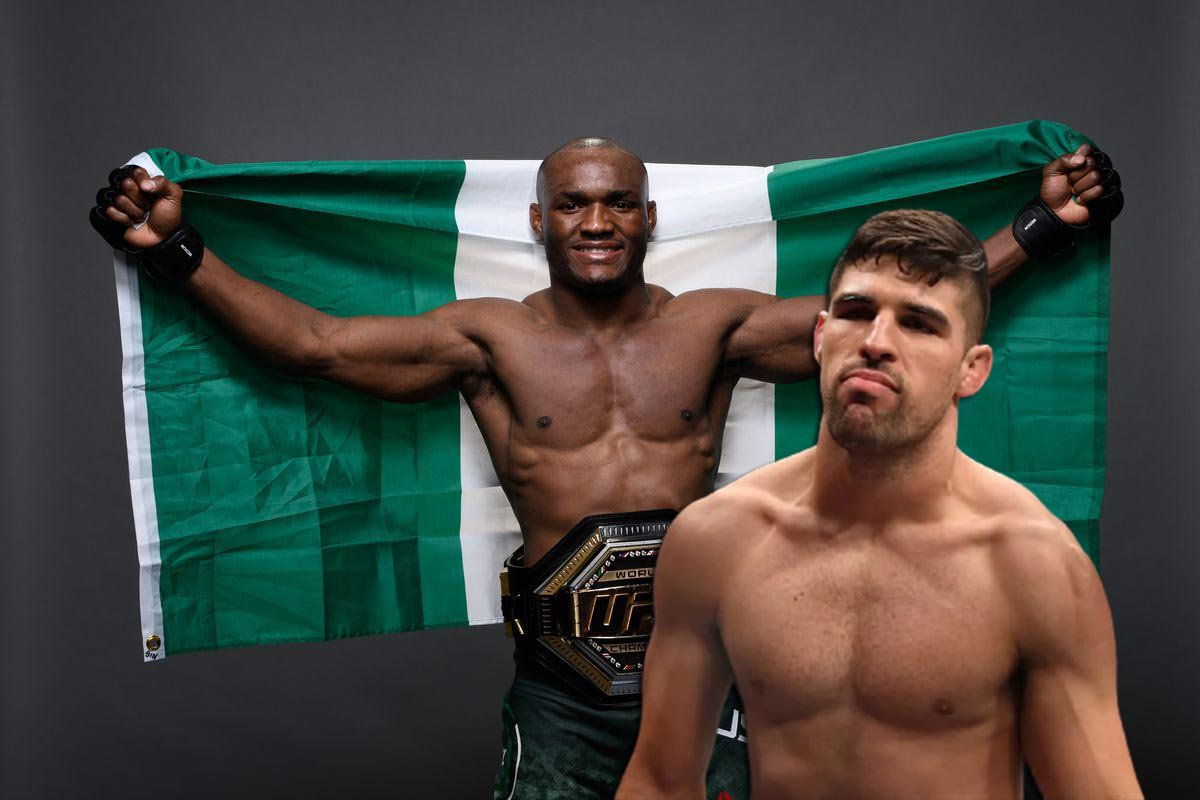 UFC news Vicente Luque told why he will defeat Kamaru Usman