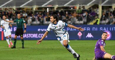 Football news Fiorentina vs Inter Milan Highlights 21.09.2021
