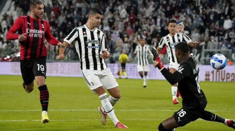 Football News Juventus showed the worst start in Serie A since 1961