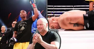 MMA news Dana White said that Anderson Silva can claim the status of the greatest fighter of all time again.