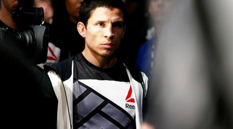 UFC news 4-time contender for the title of UFC champion Joseph Benavides retires from MMA