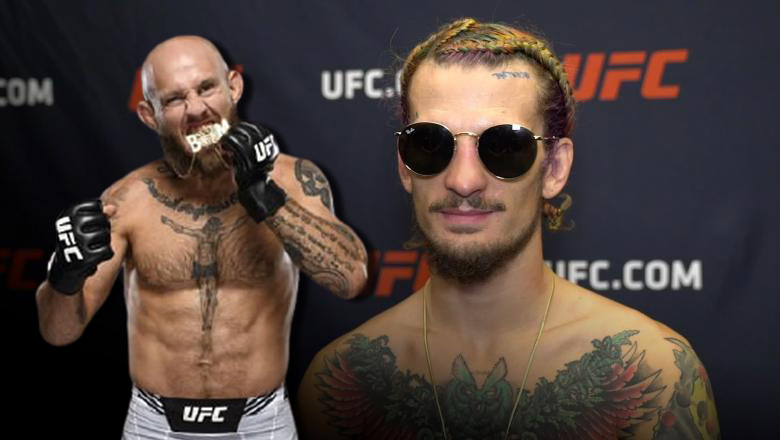 UFC news Brian Kelleher says that Sean O'Malley agreed to fight against him after his recent challenge.